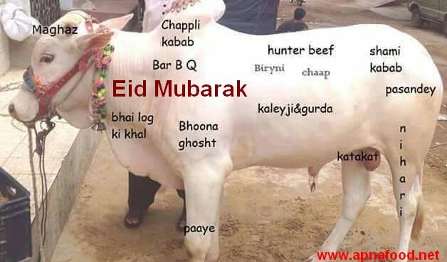 Bakra Eid Mubarak In Advance Eid Ul Adha Mubarak In