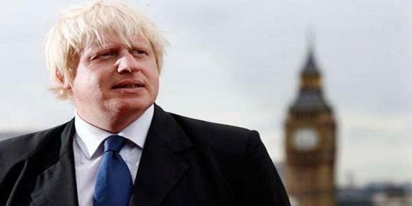 Μ. Βρετανία - Ε.Ε.: Ιστορικές και ελαφρώς… «υστερικές» στιγμές!...