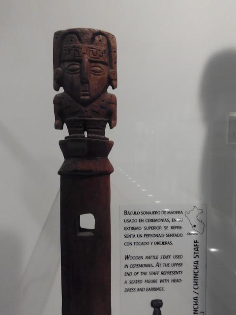 Museo del Hotel Hacienda Bahía de Paracas