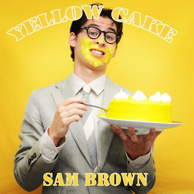 Sam Brown Yellow Cake Album