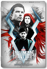 Torrent – Marvel's Inhumans (Inumanos) 1ª Temporada – WEB-DL | 720p | 1080p | Dublado | Dual Áudio | Legendado (2017)