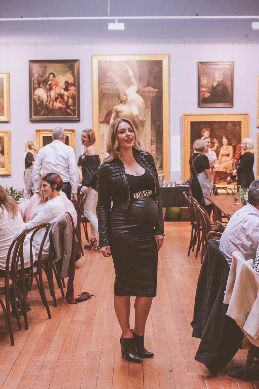 The Goldfields Girl at Restaurant Ballarat at the Art Gallery of Ballarat presented by Broadsheet Melbourne