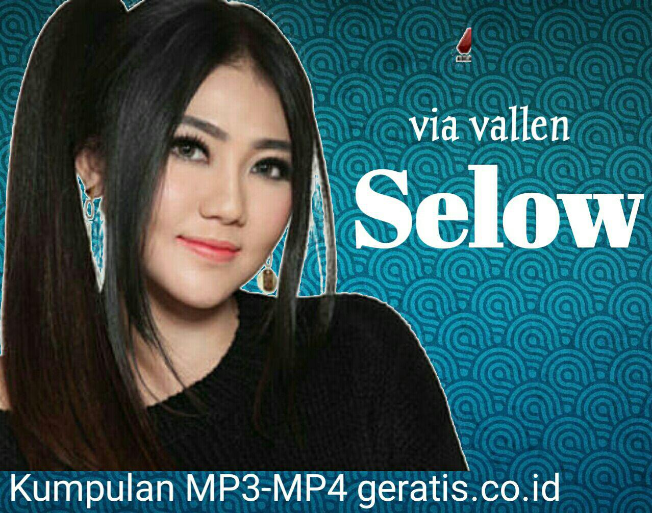 download lagu via vallen ku selow mp3