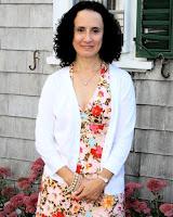 Diane Lowman, writer