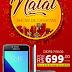 Natal show de ofertas Karine Eletro Informática: Samsung J2 Prime por R$ 699,00