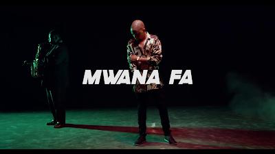 MwanaFA - We Endelea Tu