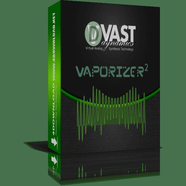 Download Vaporizer2 Full version