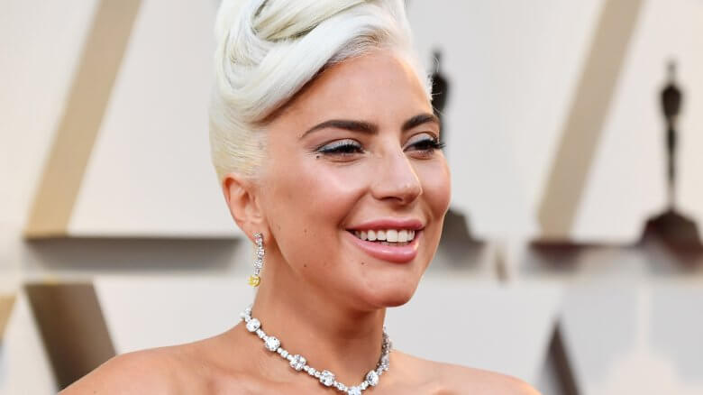 This is what Lady Gaga eats in a day