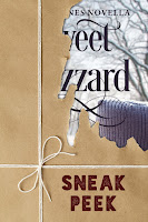 sneak peek at Sweet Blizzard by Milou Koenings