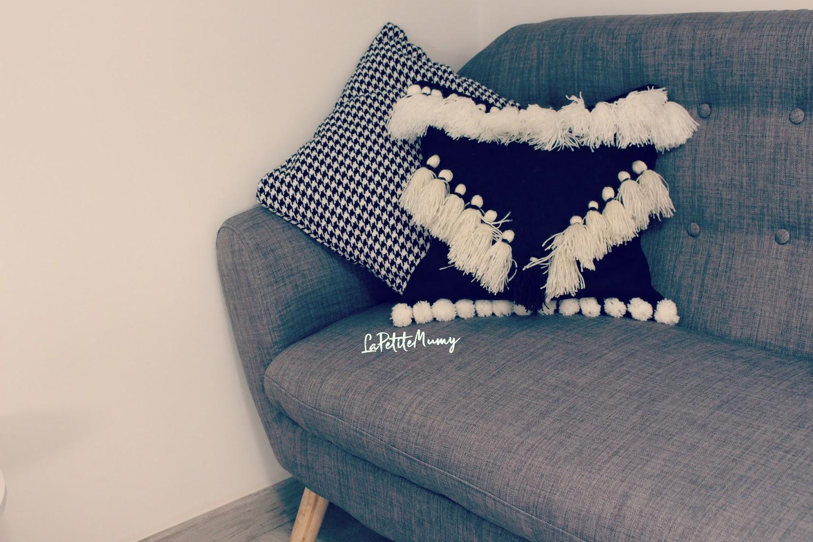 diy housse de coussin inspiration berb re la petite mumy. Black Bedroom Furniture Sets. Home Design Ideas
