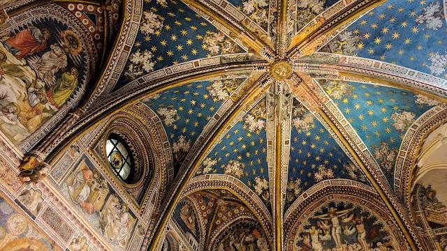 Interior Catedral Primada de España