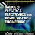 PEARSON: Basics of Electrical, Electronics and Communication Engineering E-Book Free Download