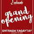 Entrada Tagaytay Opens This January 27