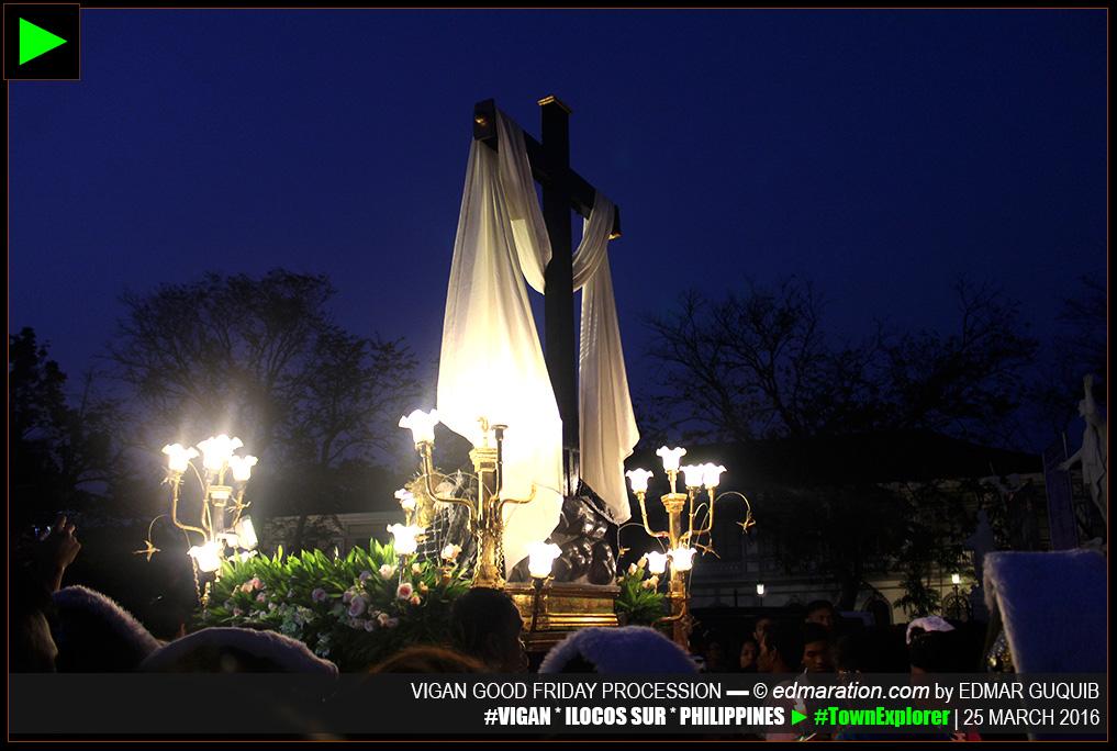VIGAN PROCESSION