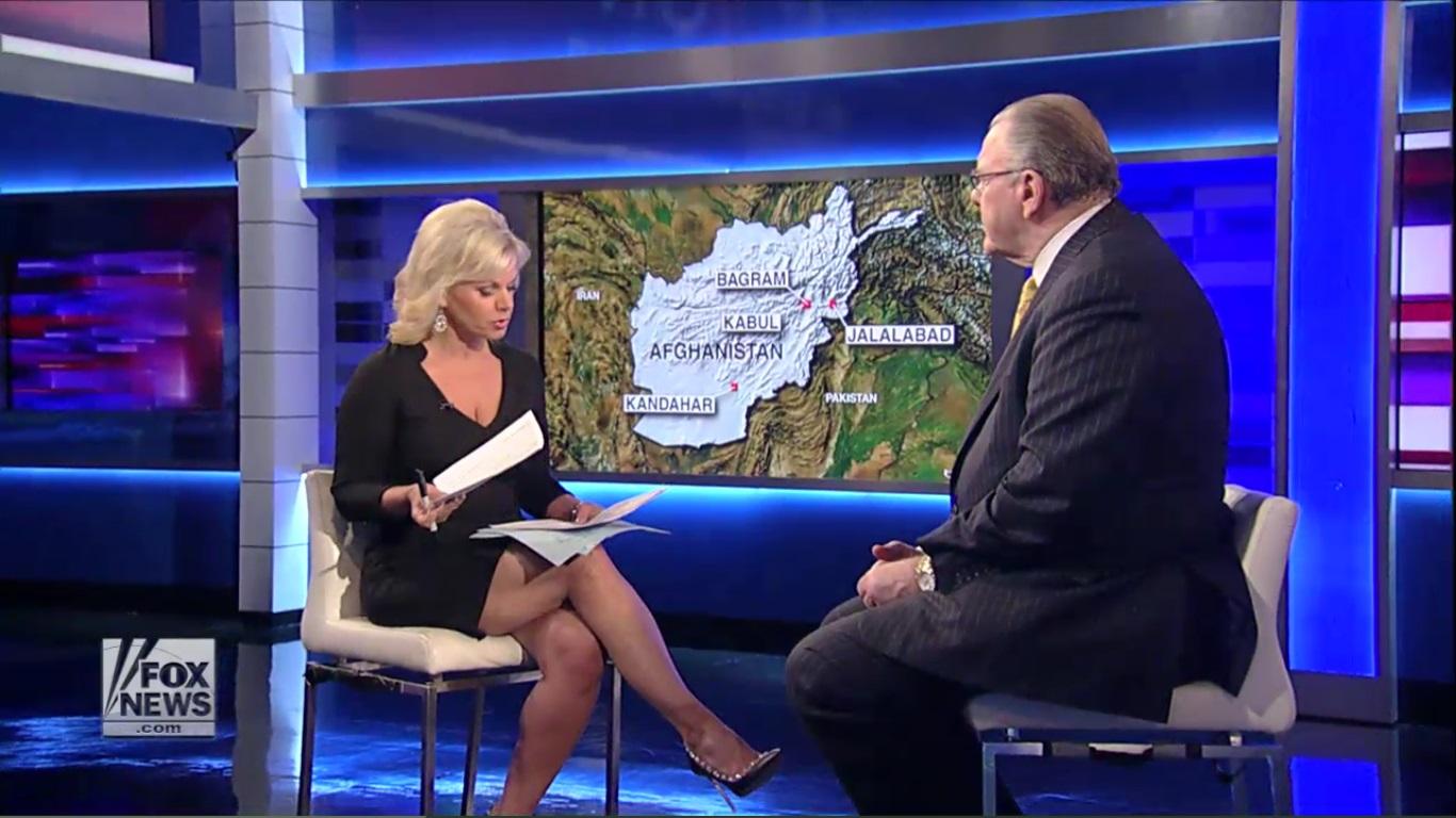 Reporter101 Blogspot: Nicole Petallides @ Fox Business AM ...
