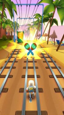 Download Subway Surfers v1.61.0 Mod