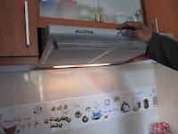 Kitchen Set dan Minibar Meja Granit Marmer Impor di Semarang