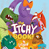 Delightful Reading with The Itchy Book by LeUyen Pham (Giveaway)