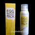 Review: Egg Mousse Pack  - Too Cool for School