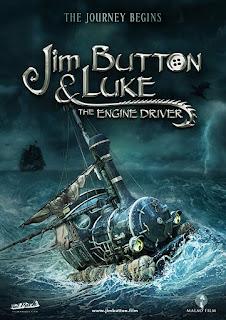 Jim Button si Lukas, mecanicul de locomotiva (2018) dublat in romana