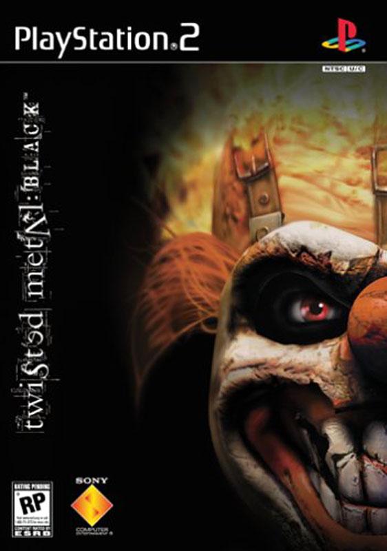 Twisted metal 2 (1997) pc » ckopo. Net   скачать торрент   скачать.