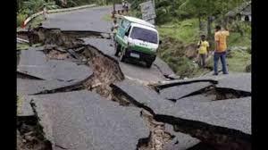 भूकंप reactor scale use