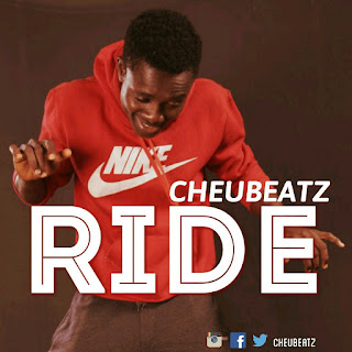 Music: Cheubeatz - ride