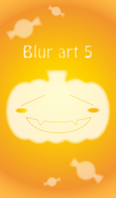 Blur art 5