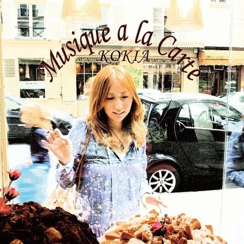 KOKIA - Musique a la Carte