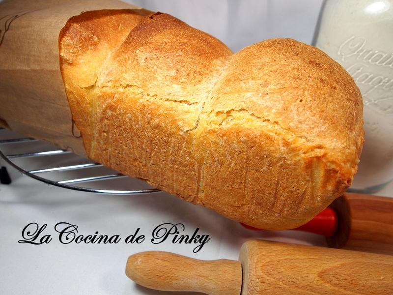 Pan De Maiz Portugues