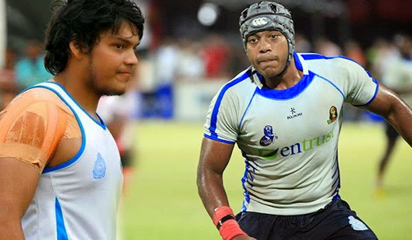 Yoshitha and Rohitha advised to avoid rugby hones