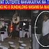 WATCH! President Duterte nakakaiyak na tagpo sa pagdating ng 8 sa 13 sundalong nasawi sa Marawi City