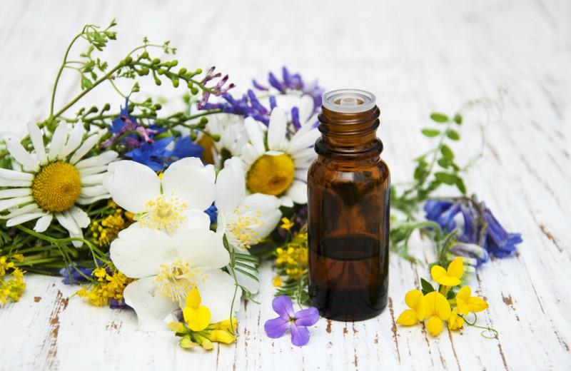 aceites esenciales para usar en casa