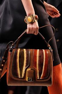 Milan Fashion Week: Fendi Fall/Winter 2011