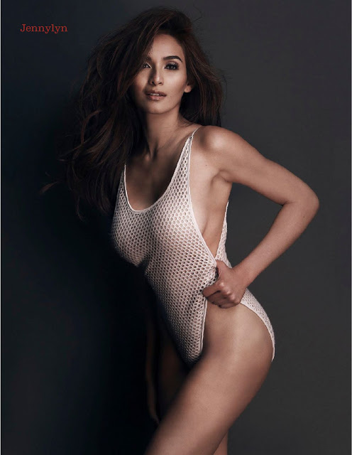 MUST SEE: Philippines' 10 sexiest women in 2016! #5's beauty is indeed mesmerizing!