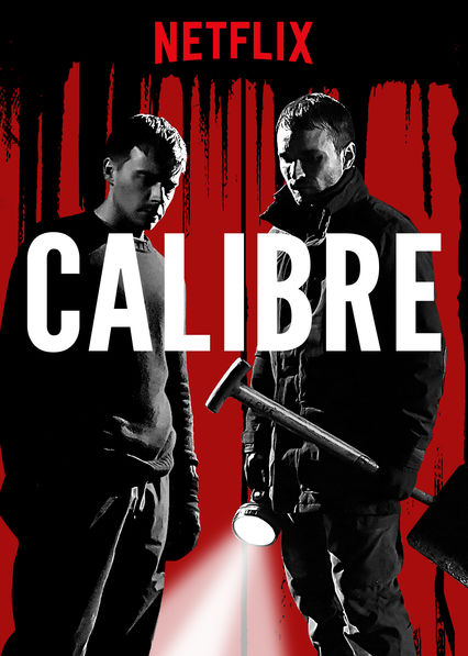 Calibre (2018) ταινιες online seires oipeirates greek subs