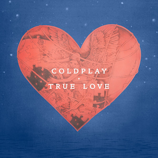 Coldplay Lyrics - True Love