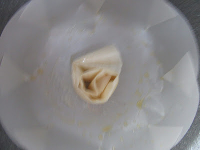 Ruffle milk pie Olla GM