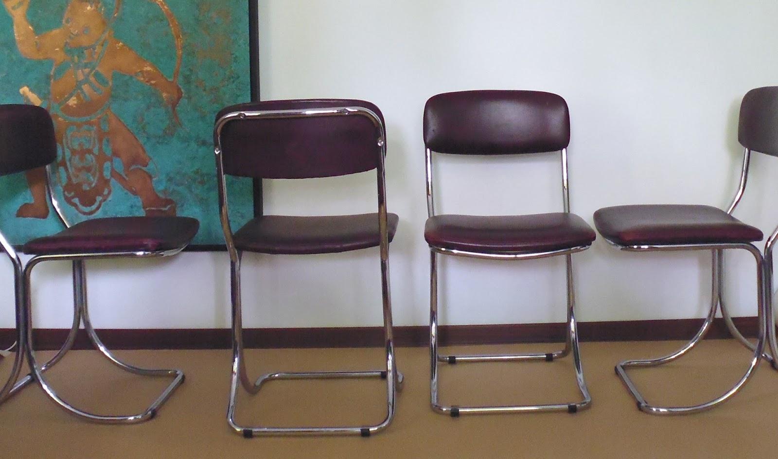 Sedie in pelle tutte le offerte cascare a fagiolo for Vendita sedie ufficio
