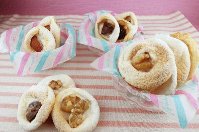 圧倒的に簡単お菓子!マシュマロクッキーはトースターで焼くだけ!