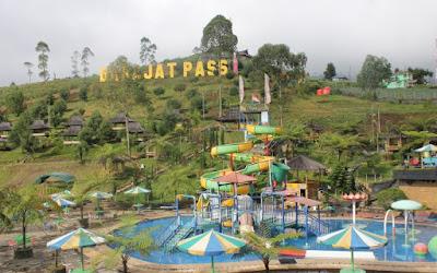 Darajat Pass, Wisata di Garut Terpopuler