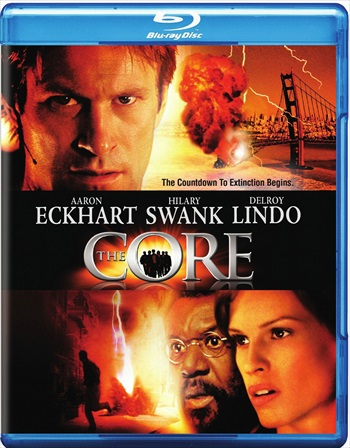 The Core 2003 Dual Audio Hindi Bluray Download