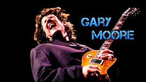 Biografía y Equipo de Gary Moore