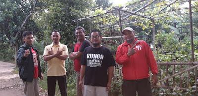 Project Pertanian Bersama PAGARI Depok