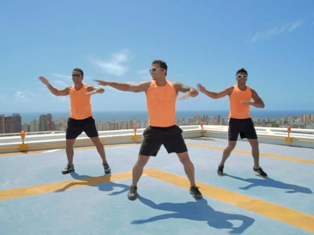 Troupe Dance. Foto: Reprodução/You Tube