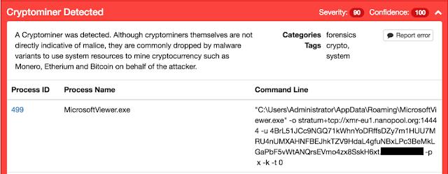 ランサムウェアに代わり、悪意のある暗号通貨マイナーが大金を生み出すCisco Consent Manager