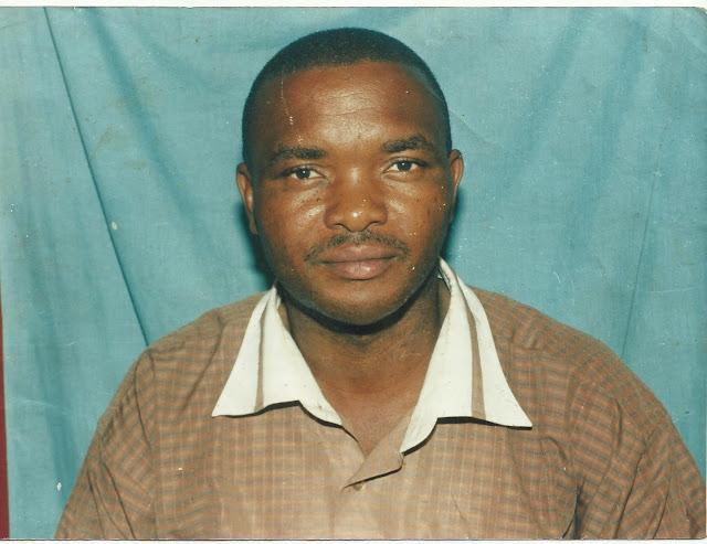 Benedict Mlaponi