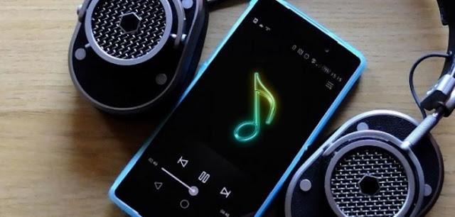 أفضل 5 تطبيقات لعشاق الموسيقى علي الاندرويد
