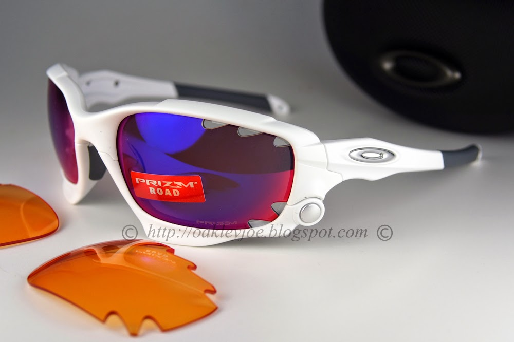 Oakley Racing Jacket Prizm Trail « One More Soul f83d2701a6