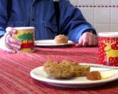 Five-Week Bran Muffins